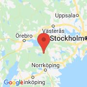 single i nävertorp- östra vingåker
